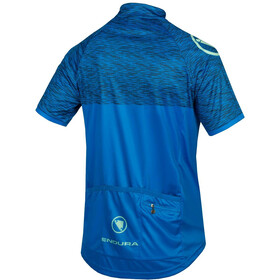 Endura Hummvee Ray LTD SS Jersey Men azure blue